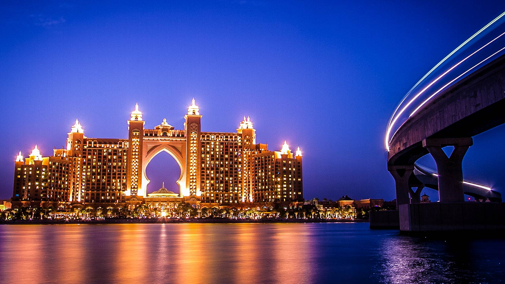 Atlantis the palm alles over dubai de nederlandse for Videos dubai